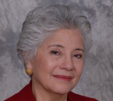 Photo of Dr. Sara Melendez